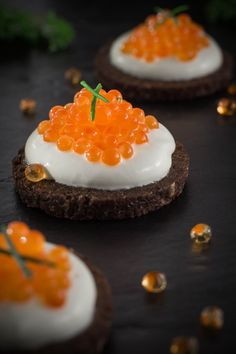 Caviar Snack by Abhinav Frank G. Heist on 500px