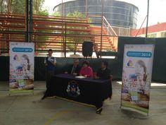 Evento - 2013 - 2014 Guadalupe Victoria