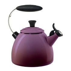 Pepper Mesa : CHALEIRA HALO CASSIS LE CREUSET