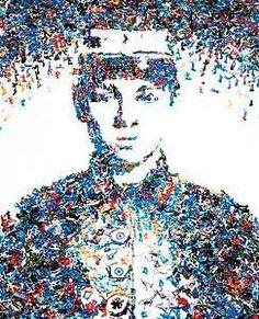 Toys by Vik Muniz