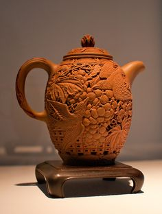 Yingge Pottery Museum