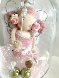 Birthday Wish Fairy Jar  Wishing Jars by FabulousFairyFactory