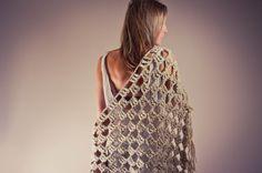 new kove shawl