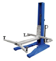 17 best two post car lift images car hoist two post car lift autos rh pinterest com