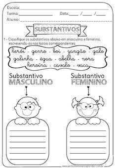 English Class, Teaching Kids, Worksheets, Language, Classroom, Writing, Education, Reading, School