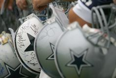 5 cult heroes in Dallas @Cowboys team history