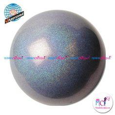 #Pelota de Gimnasia #Rítmica Pastorelli glitter-HV-glicine