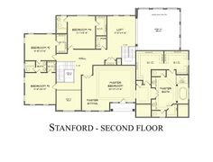 The Stanford Model by Castle Rock Builders