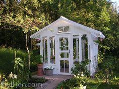 Garden Huts, Garden Arbor, Gazebo, Pergola, Allotment Gardening, Hot House, Backyard Greenhouse, Cold Frame, Potting Sheds