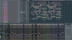 This one is an amazing new Fl Studio Template, you can find a lot of Fl Studio Tutorial Tips inside the Project. Fl Studio mobile is also amazing, you should. Fruity Loops, Trance, Edm, Infographic, Branding, Templates, Studio, Learning, Digital