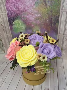 Nylon Flowers, Soap Display, Soap Packaging, Soap Making, Wax, Arts And Crafts, Bouquet, Candles, Rose