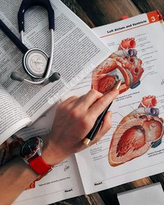 Heart defects infectious endocarditis student medical student medical medical anatomy heart phonendoscope The Effective Pictures Medical Quotes, Medical Careers, Medical Students, Medical School, Medical Anatomy, Grey's Anatomy, School Study Tips, Student Motivation, Study Motivation Quotes