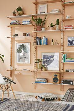 Brisbane Wood Storage System