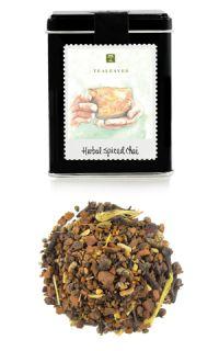 Herbal Spiced Chai
