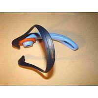 SZEPTOFON  Tuba plastykowa prowadząca od do ucha Pacjenta, wewnątrz której dźwięki mowy wzmacniane są od 12 - 17 %;