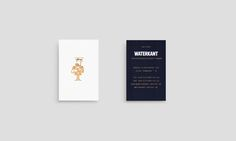 Waterkant — The Dieline - Branding & Packaging