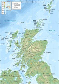 Planning your Scottish Holidays   Trip to Scotland - Scotland Traveloholic