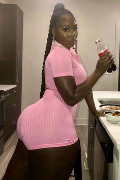 Ebony Beauty, Dark Beauty, Beautiful Black Girl, Pretty Woman, Pretty Ebony, Grown Women, Curvy Plus Size, Woman Crush, Sexy Body