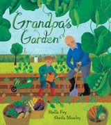 A book for grandparents who want to share their love of gardening with their grandchildren.
