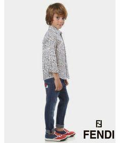 Fendi for Kids 2017 Shopping on www.fendi.com