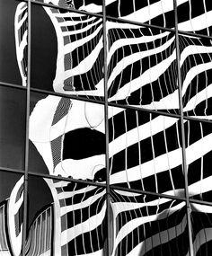 Reflection by Brett Weston Building Photography, Photography Themes, Old Photography, Still Life Photography, Reflection Art, Reflection Photography, Edward Weston, Robert Doisneau, Great Photographers