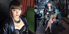 Destiny Rose to Coco Martin's Paloma - Google Search Coco Martin, Ken Chan, Crossdressers, Destiny, Punk, Actresses, Actors, Google Search, Rose
