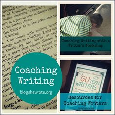 Blog, She Wrote: The Ultimate Guide to Coaching Writing in Your Homeschool