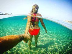 Take me to the sea  @ahmedyildizz