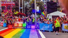 Sydney Gay and Lesbian Mardi Gras, Sydney, Australia