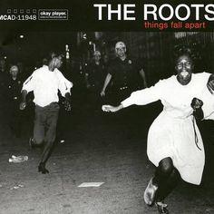 The Roots   Things Fall Apart   CD 2976   https://docs.google.com/document/d/17KeeUEGlrwHBGdx5MjzXT2-fnmeYH_J2aIJSCYR-gdU/edit