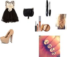 """fabulous"" by hope-martens on Polyvore"