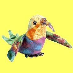Nectar the Hummingbird