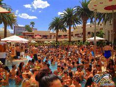 Encore Beach Club Vegas Pool Party at Encore at Wynn Hotel Las Vegas