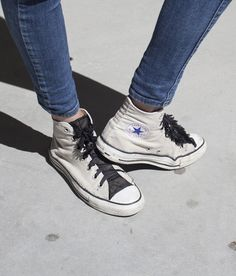 76f009728fba6e Vans Drops Must-Have White Leather Sk8-Hi Zip for Spring