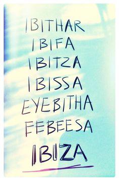 #ibiza #eivissa .......