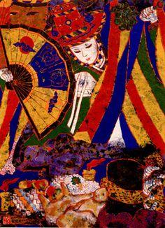 Korean shaman, Mudang