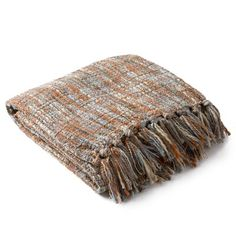 August Grove Fairbury Novelty Throw Color: R Contemporary Blankets, Brown Throws, Knitted Throws, Comforter Sets, Duvet, Decorative Pillows, Light Blue, Throw Pillows, House