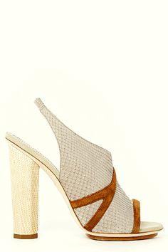 Aperlai - Shoes - 2011 Spring-Summer