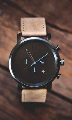 MVMT Watches, designed and crafted to compliment all styles.
