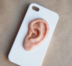 I HEAR YOU  by MyBookmark,
