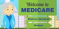 A simple. clear explanation of how Medicare works. #MedicareWorld