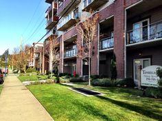 58 unit Condo Rental Apartment Investment Opportunity Victoria BC