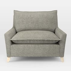 Bliss Down Filled Chair And A Half   Prints #westelm $900   Chairs And  Sofas   Pinterest   Bliss, Prints And Playrooms