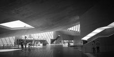 Resultado de imagem para Nueva Galería Nacional/Museo Ludwig
