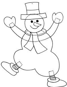 Χιονάνθρωπος+β.png (532×688)