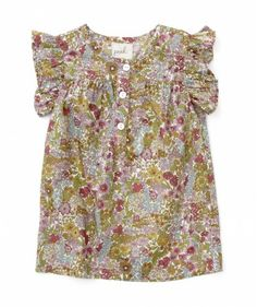 Baby Annie Dress - View All - Shop - baby girls | Peek Kids Clothing