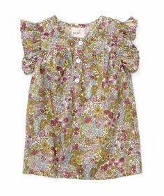 Baby Annie Dress - Dresses, Skirts & Bloomers - Shop - baby girls | Peek Kids Clothing