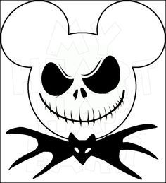 Mickey Mouse Jack O Lantern Clipart - Free Clip Art Images