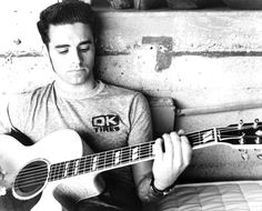Chris Carrabba, sing to meeee.