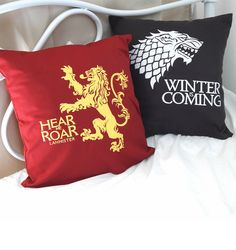 "32 Brilliant Home Decor Items Inspired By ""Game Of Thrones"""